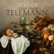 Various Georg Philipp Telemann: Best Of
