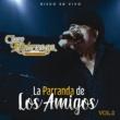 Chuy Lizárraga y Su Banda Tierra Sinaloense Los Casquillos De Mi Cuerno [En Vivo]