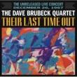 The Dave Brubeck Quartet Introduction