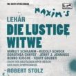 Rudolf Schock Die lustige Witwe - Operetta in three Acts: Act I: Dialog: Danilo - Njegus - Hanna - Valencienne - Camille