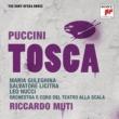 Riccardo Muti Puccini: Tosca - The Sony Opera House
