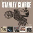 The Stanley Clarke Band Find Out