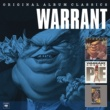 Warrant So Damn Pretty (Should Be Against The Law) (Album Version)