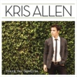 Kris Allen Better with You