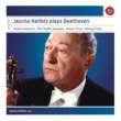 Jascha Heifetz Violin Concerto in D Major, Op. 61: II. Larghetto