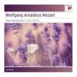 Lili Kraus Mozart: 4 Piano Sonatas
