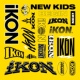 iKON NEW KIDS : BEGIN -KR EDITION-