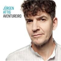 Jürgen Attig Aventureiro (Jaco Pastorius Tribute)