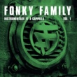 Fonky Family Art de rue (Instrumental)