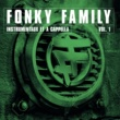 Fonky Family Imagine (Instrumental)