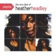 Heather Headley Playlist: The Very Best Of Heather Headley