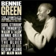 Bennie Green We Wanna Cook