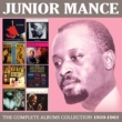 Junior Mance The Complete Albums Collection 1959 - 1962