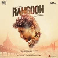 R.H. Vikram/Anirudh Ravichander Foreign Return (Celebration in the Hood)