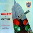 Kenyon Hopkins The Sound of New York (Arrival)