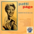 Patti Page It's a Sin to Tell a Lie