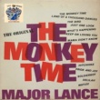 Major Lance The Monkey Time