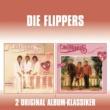 Die Flippers Je t'aime heißt: 'Ich liebe Dich'
