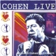 Leonard Cohen Hallelujah (Live)