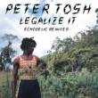 Peter Tosh Legalize It (Dub Club Version)