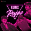 Various Artists Remix Rajas