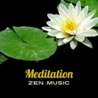 Buddhist Meditation Music Set Zen