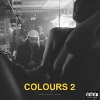 PARTYNEXTDOOR COLOURS 2
