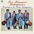 Los Manseros Santiagueños Homenaje a los Poetas Santiagueños