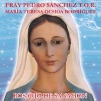 Fray Pedro Sanchez T.O.R./Maria Teresa Ochoa Rodriguez Antepasados