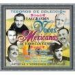 Various Artists Tesoros de Colección - Las Grandes Voces Mexicanas de Todos los Tiempos