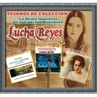 Lucha Reyes Pa' Qué Me Sirve la Vida (No' Más Me Aguanto)