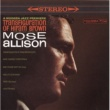 Mose Allison Cuttin' Out