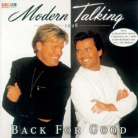 Modern Talking Give Me Peace On Earth (New Version)