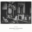 Benjamin Gustafsson Gustafsson: Close To Her