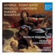 Ann Monoyios/Thomas Hengelbrock Stabat mater in C Major: Sancta mater