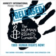 ユッスー・ンドゥール ¡Released! The Human Rights Concerts 1988: Human Rights Now!