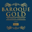 リン・ハレル Baroque Gold - 50 Great Tracks