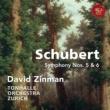David Zinman Symphony No. 5 in B-Flat Major, D. 485: I. Allegro