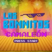 Los Bonnitos Camaleón