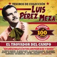 Luis Pérez Meza Dos Arbolitos