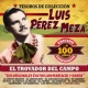 Luis Pérez Meza El Nuevo Barzón