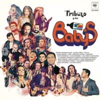 Los Baby's/Gloria Trevi Cómo Sufro (feat.Gloria Trevi)