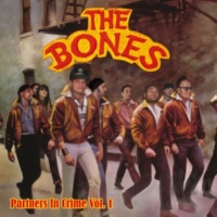 The Bones Partners In Crime, Vol. 1 - EP
