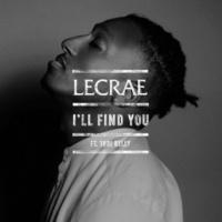 Lecrae/Tori Kelly I'll Find You (feat.Tori Kelly)