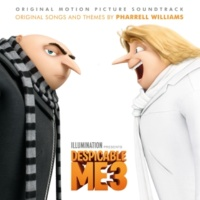 Pharrell Williams Yellow Light (Despicable Me 3 Original Motion Picture Soundtrack)