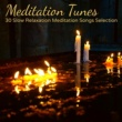 The Relaxation Masters Meditation Lullaby for Mindfulness and Inner Peace