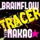BRAINFLOW/NAKAO☆ TRACER (feat. NAKAO☆)