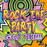 PARTY HITS PROJECT ROCK THE PARTY GOOD TIME!!!!