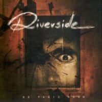 Riverside O2 Panic Room - EP