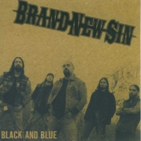 Brand New Sin Black and Blue - EP
